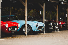 250SWBs (Aimery Dutheil photography) Tags: ferrari ferrari250swb 250swb swb 250 ferrari250 v12 italian goodwood revival goodwoodrevival exotic fast speed amazing canon 6d