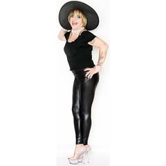 home18737 (Ann Drogyny) Tags: shoes legs heels crossdress crossdresser crossdressing cd tv tg ts transvestite transgender transsexual tranny tgirl glamour pinup mature cute sexy stockings nylons suspenders garters