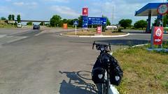 21. Tiraspol to Biliavka (Tomas Belcik) Tags: transnistria transniester dniester river lenin ukraine greekorthodox churches easterneurope biketrip cycling bicycletouring bicycle