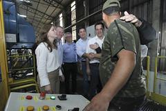 Fábrica de Compensados Guararapes - Palmas
