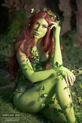 Poison Ivy Cosplay by Naomi (Manny Llanura) Tags: poison ivy cosplay cosplayer naomi san diego comiccon 2018 manny llanura photography