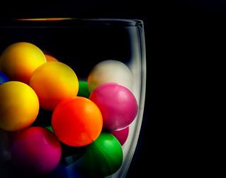Macro Monday - Multicolor