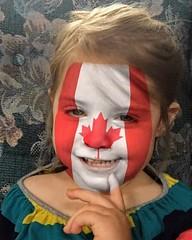 IMG_0649 (Charli 49) Tags: kind child mädchen girl engelkind grandchild kanada