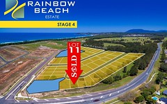 Lot 11 Rainbow Beach Estate, Lake Cathie NSW