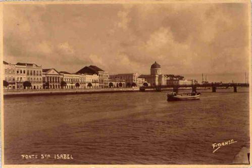 Ponte Santa Isabel