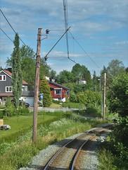 Trondheim Ferstad 16.06.2018 (The STB) Tags: trøndelag kollektivtransportforvalter trikk tranvía tramway strassenbahn strasenbahn offentligtransport kollektivtrafikk publictransport citytransport öpnv norway norge