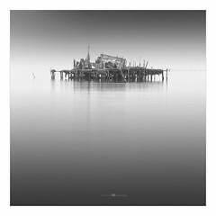 moods (paolo paccagnella) Tags: phpph veneto ita blackandwhite bw flickr foto fog ass ambiente acqua activity architettura monochrome minimalism light lagoon venetian architecture