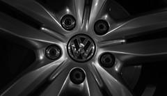 W H E E L (vishalkerkar77) Tags: vw volkswagen alloywheels alloys wheels