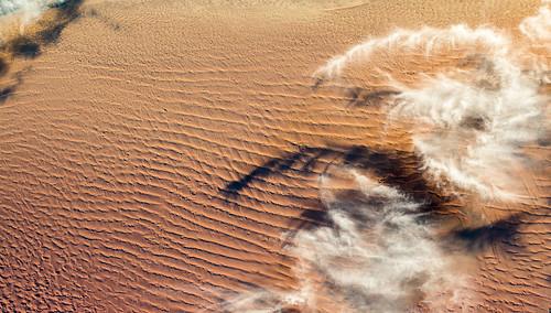 Wind Sand and Stars | Wind, Sand und Sterne
