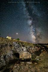 Fuente de estrellas (fotochemaorg) Tags: