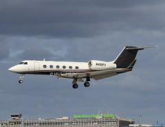 Flexjet                                        Gulfstream 450                              N450FX (Flame1958) Tags: n450fx gulfstream gulfstream450 g450 dub eidw dublinairport privatejet businessjet executivejet 290818 0818 2018 8056 flexjet flexjetgulfstream flexjetg450