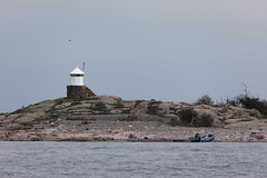 EPS syyspurjehdus (Antti Tassberg) Tags: syyspurjehdus purjehdus purjevene drone majakka espoo eps kytökari lighthouse sailing sailingboat yacht