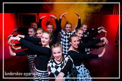 Musical 2017 - Dans