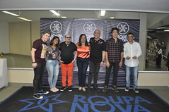 "Maracanãzinho - 06/09/2018 • <a style=""font-size:0.8em;"" href=""http://www.flickr.com/photos/67159458@N06/43765068445/"" target=""_blank"">View on Flickr</a>"