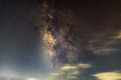 Deep Milky Way (wilsonchu0915) Tags: beauty creation clear stack starry exposure sky cloud dark night way milky stary