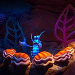 Ariel the little mermaid Ride thumbnail