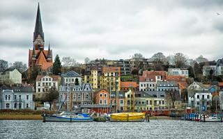 Flensburg Ostufer