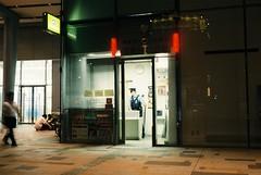 F1210029 (everydayepisodes) Tags: film tokyo japan street streetview canon ql17 fuji superia 400 fujisuperia400 canonql17
