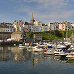 UK - Wales - Pembrokeshire - Tenby thumbnail