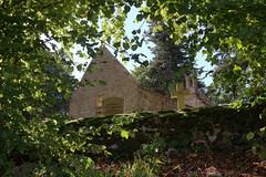 St Marys Church,Auchindoir_Sep 18_273 (Alan Longmuir.) Tags: stmaryschurch grampian aberdeenshire auchindoir