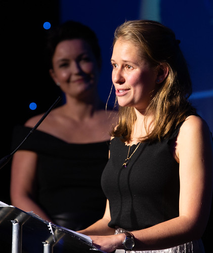 MFG Global Game Changers Awards 2018