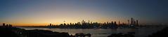 20180916_05pa (mckenn39) Tags: panorama nyc nycskyline newyorkcity sunrise hudsonriver