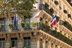 20180805-Canon EOS 750D-1949 (Bartek Rozanski) Tags: paris iledefrance france city building hausmann limestone lutetian hotel typical urban parisian french