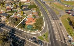 1 The Parkway, Bradbury NSW
