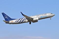 EC-LPQ Boeing 737-85P Air Europa Skyteam CS AGP 16-09-18 (PlanecrazyUK) Tags: lemg malaga–costadelsolairport malaga costadelsol eclpq boeing73785paireuropa skyteamcs agp 160918