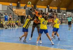 _Q1A3586 (Atelier Sports Révélateur) Tags: acbb handball révélateur jeanmarcdutertre jmd boulognebillancourt balle ballon sport but