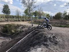 IMG_1845 (Remy Janssen) Tags: trial trials classic motorclub arnhem plonkers pleasure 2018 bsa matchless ajs norton twinshock honda yamaha motortrial eurocup ctn