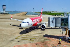 180721-05 Aéroport de Macao (clamato39) Tags: aéroport airport macao china chine asia asie avion ciel sky voyage trip
