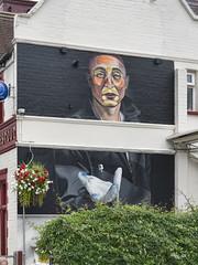 Upfest 2018 (padraic collins) Tags: bristol england graffiti streetart upfest2018