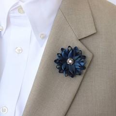 Blue lapel flower for him! https://t.co/oXIzWwVXU5 #etsy #fashion #style #mensstyle #mensfashion #men #gifts #wedding #accessories https://t.co/EBsaTmeOSD (petalperceptions.etsy.com) Tags: etsy gift shop fashion jewelry cute