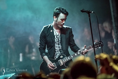 DSC_3309 (PureGrainAudio) Tags: thelongshot greenday billiejoearmstrong theobservatory santaana ca july10 2018 showreview review concertphotography pics photography liveimages photos ericavincent rock alternative altrock indie emo puregrainaudio