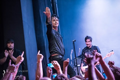 DSC_2980 (PureGrainAudio) Tags: thelongshot greenday billiejoearmstrong theobservatory santaana ca july10 2018 showreview review concertphotography pics photography liveimages photos ericavincent rock alternative altrock indie emo puregrainaudio
