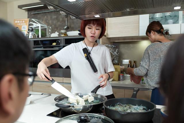 蝦公主粉絲見面會 - 段泰國蝦 -83