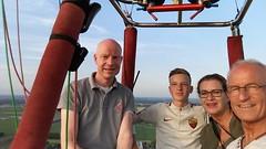 180627  - Ballonvaart Ter Apel naar Emlichheim (D) 6