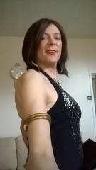 IMG-20170520-WA0002 (Sophia Steel) Tags: sophiasteel salford tgirl cd crossdress tv transvestitte