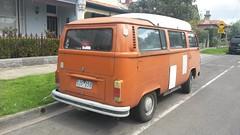 1973 Volkswagen Kombi (T2) Van (ans.yu460) Tags: 1973 volkswagen kombi t2 van sjs250