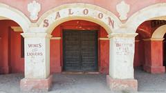 Nos moriremos de sed (SantiMB.Photos) Tags: 2blog 2tumblr 2ig tabernas desierto almería andalucia españa esp
