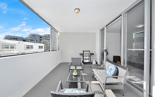 220/25 Bennelong Parkway, Wentworth Point NSW