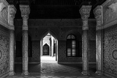 2018-4557 (storvandre) Tags: morocco marocco africa trip storvandre telouet city ruins historic history casbah ksar ounila kasbah tichka pass valley landscape