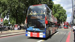 The Original Tour VXE736 YJ11TVX (sidney01) Tags: opentop sightseeing