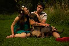 DSC_0753 (Aireal Sage) Tags: maternity mom be beautiful hippie hoho outdoor portrait couple dad love