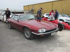 Jaguar XJS Coupe K2XJS (Andrew 2.8i) Tags: haynes motor museum breakfast meet sparkford yeovil somerset show classic classics cars car autos coupe british sports sportcar gt 40 xjs jaguar