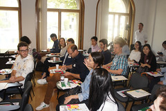 04-09-2018 YES Second Briefing Session - DSC09382