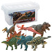 Dinosaur Softmodels Set A (S2)