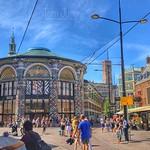 Dagelijkse Groenmarkt, Snoeptrommel, Den Haag, Netherlands - 1613 thumbnail