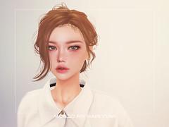 [monso] My Hair - Yumi (Sora A [monso]) Tags: monso c88 collabor88 mudskin mbirdie